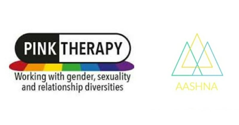 Pink Therapy and Aashna Join PCP